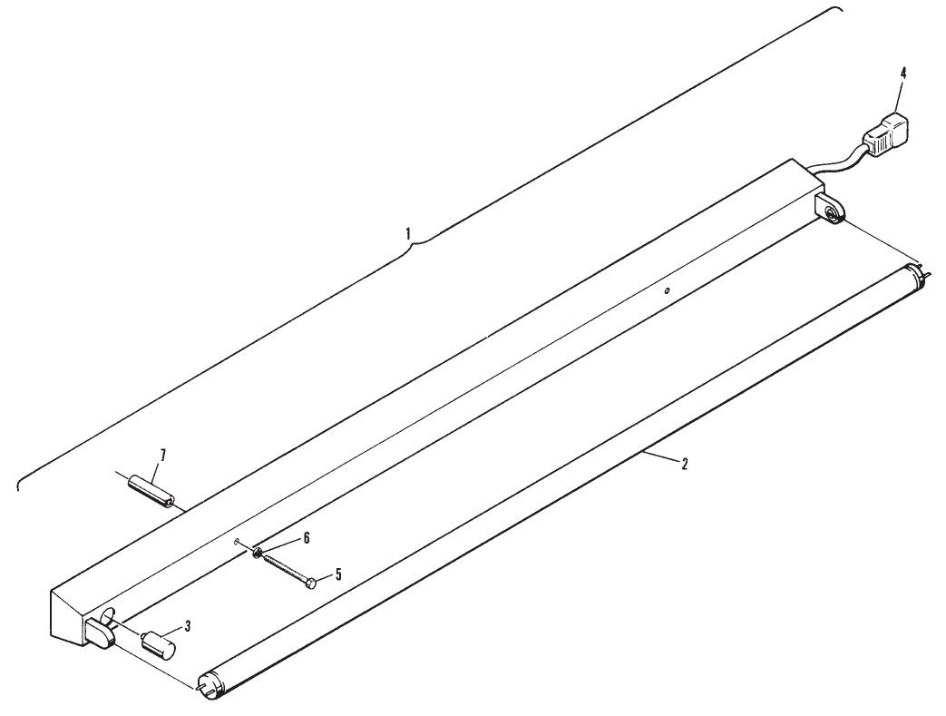 Pin Light Assembly
