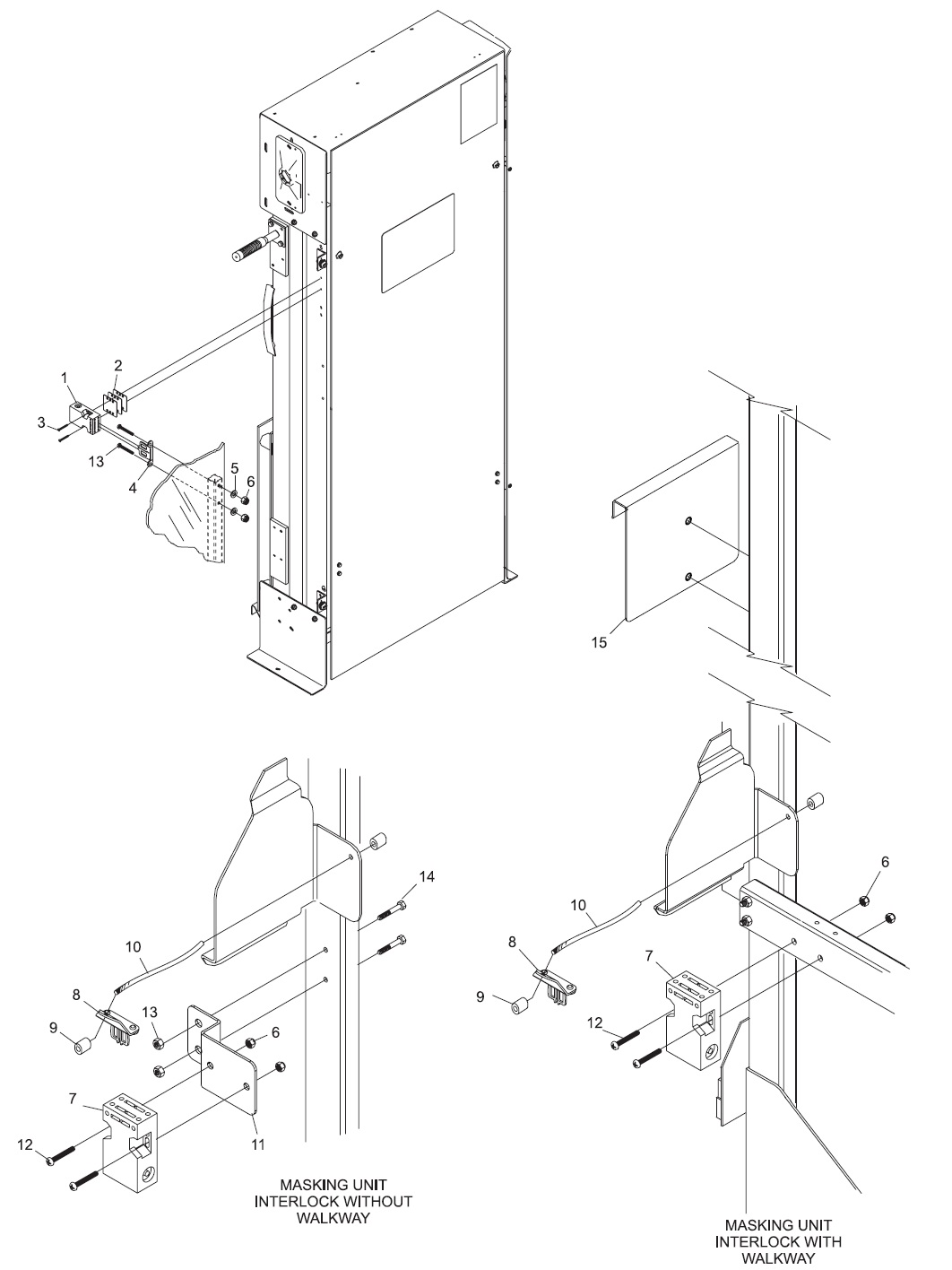 UK Advanced/Advanced Interlocks